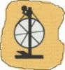 Logo Nußschale Wollwerkstatt