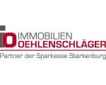 Logo Immobilien Oehlenschläger