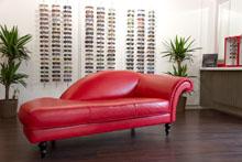 Zinsstag Augenoptik