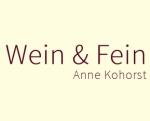 Logo Wein & Fein