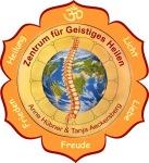 Logo Zentrum für geistiges Heilen  Anne Hübner