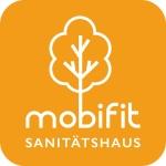 Logo mobifit Sanitätshaus