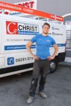 Christ Gebäudetechnik GmbH & Co KG