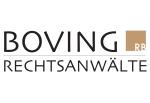 Logo BOVING Rechtsanwälte