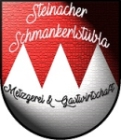 Logo Steinacher Schmankerlstübla