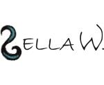 Logo Lella W.  Näherei & Textilveredelung