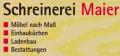 Logo Schreinerei Maier