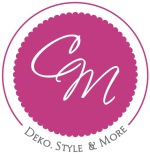 Logo Celebrating Moments Deko. Style & More