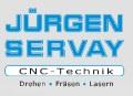 Logo Fa. Servay Zerspanungstechnik GmbH