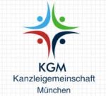 Logo Kanzleigemeinschaft München  Rechtsanwälte, Juristen & Mediatoren