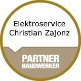 Logo Elektroservice Christian Zajonz