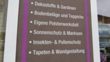 Schindler - Ihr Raumausstatter