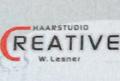 Logo Haarstudio Creative