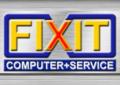 Logo FIXIT Computer + Service