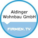 Logo Aldinger Wohnbau GmbH