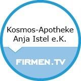 Logo Kosmos-Apotheke Anja Istel e.K.