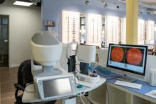 Perspektive Augenoptik GmbH