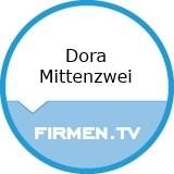 Logo Dora Mittenzwei