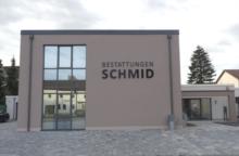 BESTATTUNGEN SCHMID Albert & Andreas Schmid GbR
