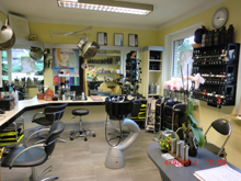 Renate's Friseurstube