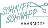 Logo Schnipp-Schnapp Haarmode