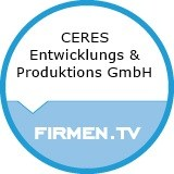Logo CERES Entwicklungs & Produktions GmbH