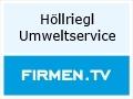 Logo Höllriegl Umweltservice