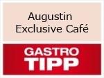 Logo Augustin Exclusive Café