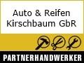 Logo Auto & Reifen Kirschbaum GbR