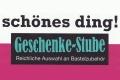 Logo Geschenke-Stube Claudia Zinterer