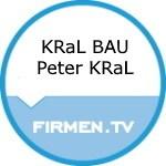 Logo KRaL BAU - Peter KRaL