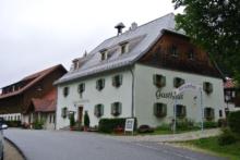 Zwieseler Waldhaus