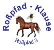 Logo Roßpfadklause Inh. Margitta Klausnitzer