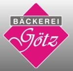 Logo Bäckerei Cafe Götz