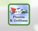 Logo Gino's Grill  Pizzeria & Grillhaus