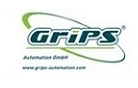 Logo GriPS Automation GmbH