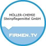 Logo MÖLLER-CHEMIE Steinpflegemittel GmbH
