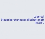 Logo Labertal Steuerberatungsgesellschaft mbH  KEUFL
