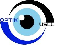 Logo Augenoptik Uslu