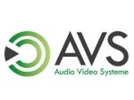 Logo AVS Audio Video Systeme  Kurt Semler