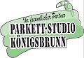 Logo Parkett-Studio Königsbrunn GmbH