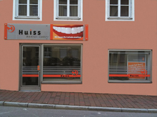 Huiss Dental-Labor GmbH