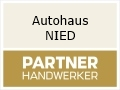Logo Autohaus NIED
