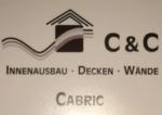 Logo C & C Innenausbau Cabric