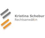 Logo Kristina Schebur Rechtsanwältin