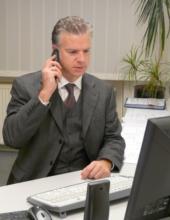 Rechtsanwalt  Timo Stapf