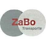 Logo ZaBo Transporte Inh. Botoghina Ionut