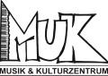 Logo MuK Musik & Kulturzentrum