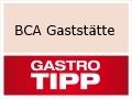 Logo BCA-Gaststätte