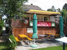 Gasthaus Hutneck Sigmund & Rosi Moosmann